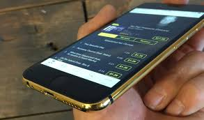 iphone 6 black and gold. gold and black iphone 6 iphone