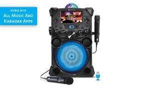 Sdl9040 Fiesta Voice Singing Machine