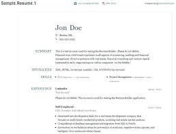 Resume Builder Linkedin Impressive Linkedin Resume Builder Shining Generator Resume Builder Create A