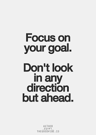 Stay Focused Quotes Beauteous Photo LILIBABA Quotes Pinterest People Goal And Motivation