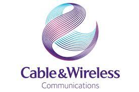 Résultats de recherche d'images pour «cable and wireless logo»