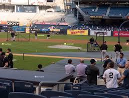 Yankee Stadium Legends Seating Chart Yankee Stadium Legends Suite 23 Seat Views Seatgeek