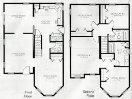 4 bedroom house plans. house plans 4 bedroom 2 story photo 1 e