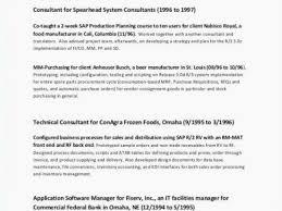 Hadoop Developer Resume Awesome Hadoop Developer Resume Luxury 44 Ideal Hadoop Developer Resume