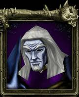 Warcraft III - Undead -> Units -> <b>Death Knight</b>