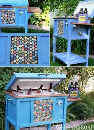 furniture repurpose ideas. Over 20 Of The BEST Upcycled Furniture Ideas \u2013 Ways To Turn Trash Into Treasure! These Are A Great Way Repurpose Old \u0026 Very Easy Make! U