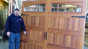 midland garage doorMidland Garage Door Safety Inspection in 4k UHD  YouTube