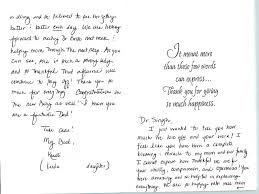 Patient Testimonial Letter For Dr Gajendra Singh Best Surgeon In
