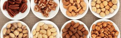 Top 10 Nuts With Protein Truth Bar