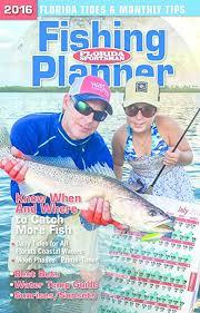 Florida Sportsman Tide Charts Amazon Com Florida Sportsman 16fp 2016 Fishing Equipment