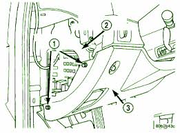 chrysler fuse box wiring diagrams