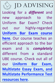 which subjects are tested on the uniform bar exam  how to pass the uniform bar exam