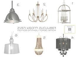light bulbs at homedepotca the home depot canada regarding in 4 light chandelier home