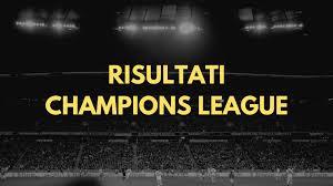 ⚽ Risultati Champions » UEFA Champions League 2019/2020