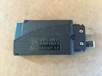 AC250V 15A <b>Nonslip</b> Metal <b>Momentary</b> CNC Industrial Foot Pedal ...