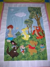 Winnie the pooh quilt! | -Sewing Love! | Pinterest | Quilt baby & Winnie the pooh quilt! Adamdwight.com