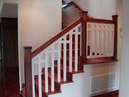 Wooden Handrails Stairs Interior Interior Wood Railings Home Exterior  Design Ideas Wooden Stair Railings Images Wooden