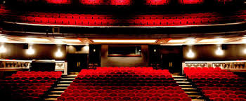 Center Stage Herberger Theater Center