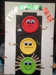 Time Out Chart For Toddlers