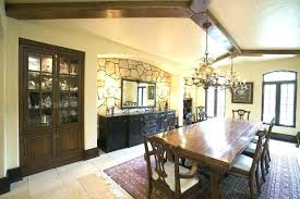 dining room buffet table buffet table with glass doors black sliding glass doors dining room buffet