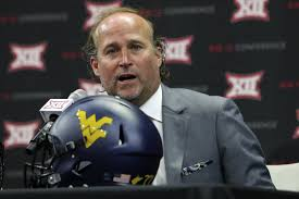 West Virginia Depth Chart West Virginia Releases Official Depth Chart Ahead Of