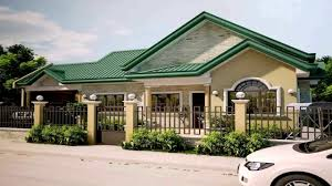 Bungalow Home Design In The Philippines Modern Bungalow House Design In The Philippines See