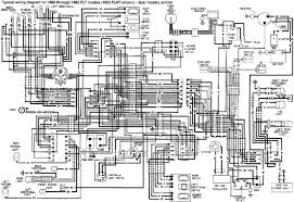 wiring diagram for a 1989 fxstc wiring diagram schematics harley davidson wiring diagrams and schematics