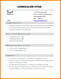 How To Write A Resume How To Make A Resume For Job Application 24 How To Write Cv For Job 23