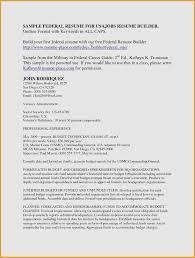 Us Army Address For Resume Stunning 35 Lovely Resume Builder