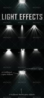 wall lighting effects. Light Effects Set 2 By GrDezign Wall Lighting