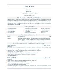 Retail Assistant Resume Sample Sample Resume for Retail assistant with No Experience Awesome New 2