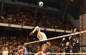 Gophers Volleyball Program Receives 4 Million Upgrade At