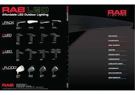 Rab Pole Lights Rab The Reynolds Company Manualzz Com