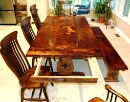 round dining room tables with leaves round dining table pie shaped leaves with perimeter extension dining
