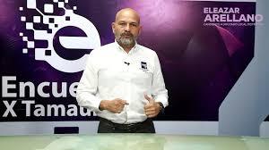 Partido Encuentro Solidario Tamaulipas - Spot Eleazar Arellano ...
