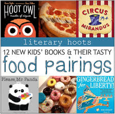 green eggs and ham anyone that i decided to create a list of food ideas from some of the newest in kids books from the youngest tot to s