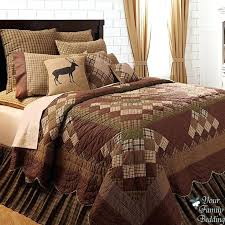 Fresh Country Style Bedroom Curtains 21327Country Style Bed