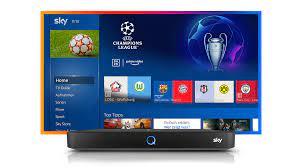 Sky Sport Rechte   DAZN über Sky & UEFA CL Updates 2021