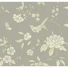 Chinoiserie Floral Branch Trail CH71700 ...