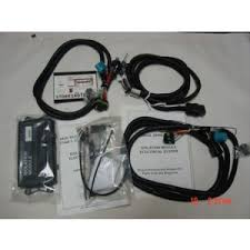port kits plow parts western fisher plows 8436 western fisher hb1 or hb5 4 port 3 plug wiring kit isolation module truck side