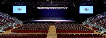 17 Most Popular Hardrock Live Hollywood Fl Seating Chart
