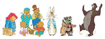 Image result for BOOK CHARACTER PARADE