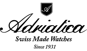 History - Swiss Watches Adriatica