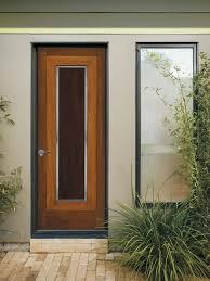 jeld wen front doorsJeldWen Exterior Custom Wood
