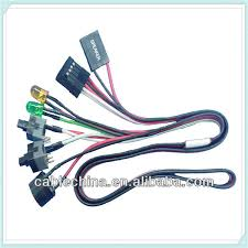 factory oem wire harness led light price oem wire harness led light
