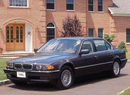 BMW Convertible bmw e38 specs : 1999 Bmw 7er (e38) – pictures, information and specs - Auto ...