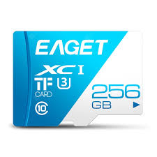 <b>EAGET T1</b> High Speed UHS-I Flash TF Micro <b>Memory Card</b> Sale ...