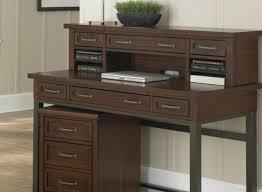 ... desk:Grey Writing Desk Corner Office Desk Ideas Using Corner Wooden  Writing Desk With Hutch ...
