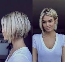 Beste Mittellange Frisuren 2018 Damen Die Besten 25 Frauen Haarfrisuren Damen
