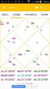 Can Anyone Give A Description About This Birth Chart Using